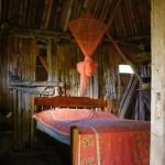 Crusoe cottage bedroom